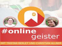 Social Media Advertising — #Onlinegeister Nr. 23 (Social-Media-Podcast)