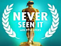 Never Seen It Oscars 2019!