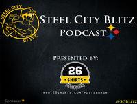 Steel City Blitz Steelers Podcast 110