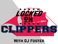 Locked On Clippers 11/8 -- A look at the Clippers vs Trailblazers game tonight, what we want to see more of in this w...