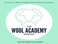 #090 Derelee Potroz-Smith is turning wool into gold with Woolchemy