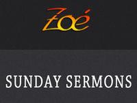 Sunday Sermons S9-8307