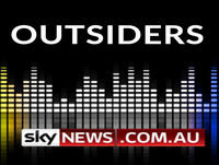 Outsiders, Sunday 22nd July