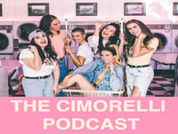 "The Cimorelli Podcast Episode 12 - ""Wrong"""