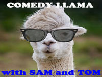 Comedy Llama 4x17: Masturbation & Failure Part 1