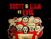 Episode 88 - Scott & Liam Vs Creature From The Black Lagoon