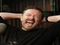 Ricky Gervais is Deadly Sirius Promo