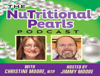 38: Defining Bioindividuality: The Keys To Finding The Diet That's Right For You
