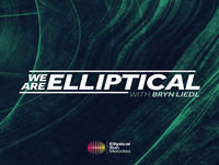We Are Elliptical with Bryn Liedl #018 (Monoverse Guest Mix)