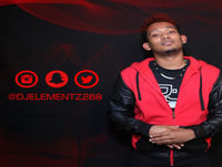 Dj elementz (district ultra lounge guyana ) live audio