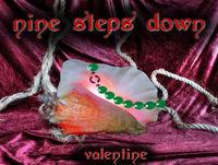 Nine Steps Down, Chapter Twenty Six