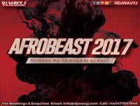 #22wavy mixes 008 london carnival special uk hip hop afroswing drill by dj wavy j
