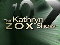The Kathryn Zox Show 07/18/18
