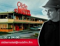 Oldie Motel 22/07/2016 22:00
