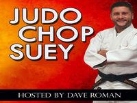 Judo Chop Suey Podcast Ep. 57 - Paris Grand Slam and the Marius Vizer Q&A