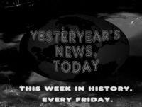 #12 The week the Titanic sank