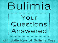 Answers to the Most Common Questions Surrounding Bulimia