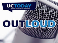 Out Loud: The New Age of the Collaborative Contact Centre