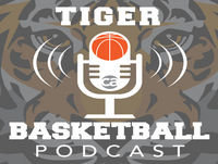 Tiger Basketball Podcast: Memphis' next 2 weeks and Lil Penny