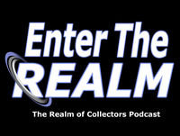 "Enter The Realm 220 - ""It feels pretentious hanging it on my own wall"""