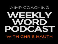 The Weekly Word Podcast Episode 91
