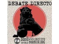 Podemos y la autocrítica - Debate Directo 25-7-2016