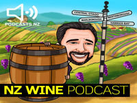 NZ Wine Podcast 47: Tom Trolove - Framingham Wines, Marlborough
