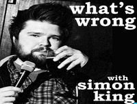 What's Wrong With Simon King Episode 194