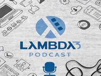 Lambda3 Podcast 113 – Café