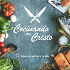 Cocinando con Cristo: Postre de limón