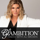 Whitney Johnson, Innovation and Disruption Theorist — Glambition® Radio Episode 198 with Ali Brown