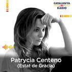 Patrycia Centeno, ministra de metallenguatges polí