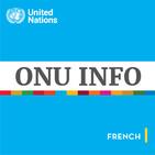 🎙️ Bulletin ONU Info du 21 octobre 2020