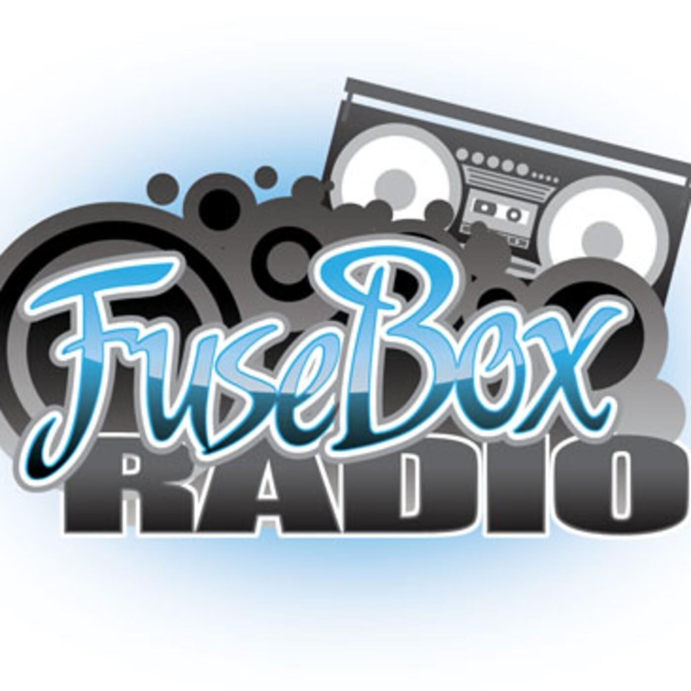 FuseBox Radio #616: DJ Fusion's The Futon Dun Livestream DJ Mix Fall Session #7 (F.A.J.R. = Funk, Acid Jazz & Rap...