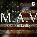 EP1 - My intro, my experience of My American Veteran