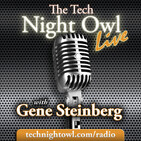 The Tech Night Owl LIVE May 18, 2019