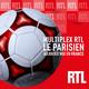 Multiplex RTL - Le Parisien - Aujourd'hui en France du 19 octobre 2019