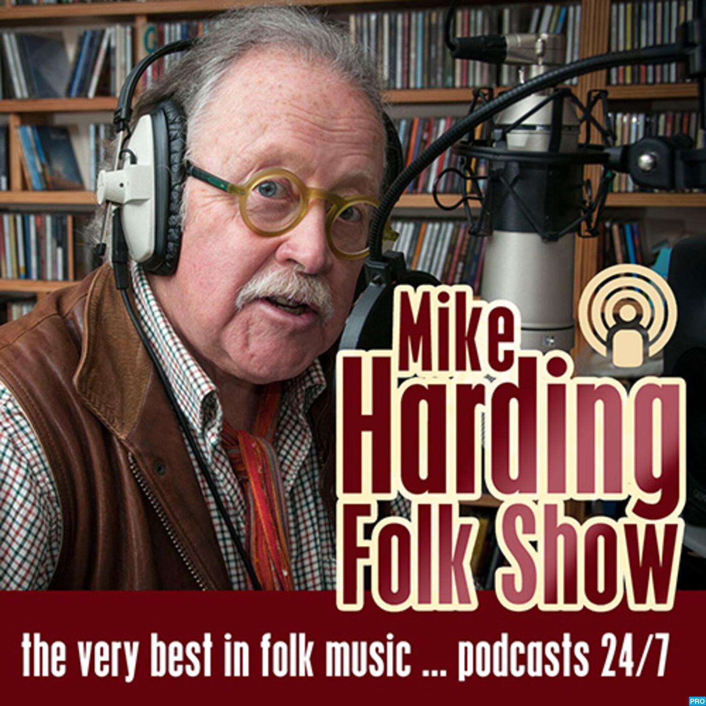 Mike Harding Folk Show 195