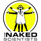 - The Naked Scientists Podcast - Stripping Down Sc