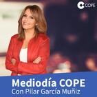 Mediodía COPE del 20 de marzo de 2020 de 13 a 14