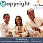 Copyright 04.07.19 - Jorge Figueroa, Lorena Guarino e Ignacio Ortiz