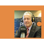 Entrevistas a Eduardo Aldiser