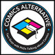 Comics Alternative Interviews: Rich Tommaso
