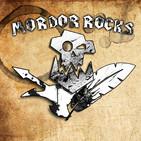 Mordor Rocks