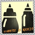 10 Minutos de Aderezo