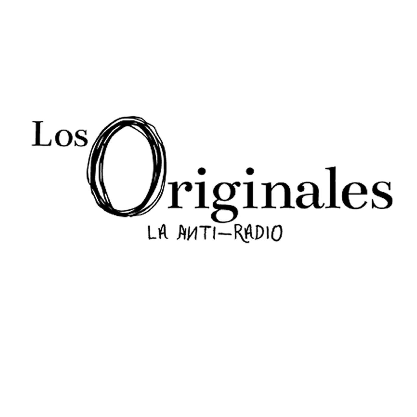 Los Originales16 de Septiembre 2020