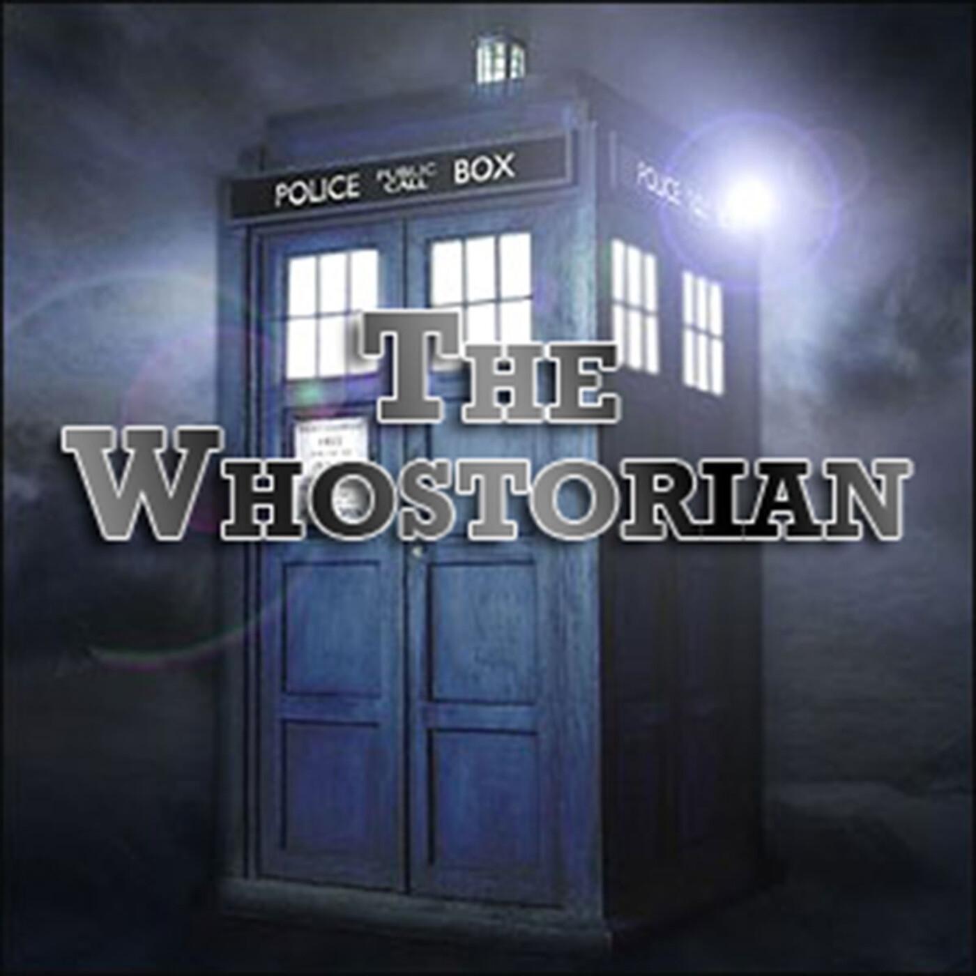 Whostorian Bonus – Covid Victorious