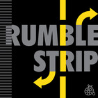 Rumble Strip Vermont