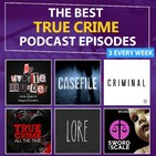 True Crime All The Time: Ep127 - The Hi-Fi Murders