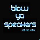 Blow Ya Speakers - Global Deep House Radio